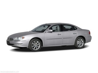 2005 Buick Lacrosse CX CX Sedan