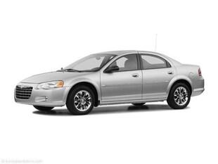 2005 Chrysler Sebring Vehicle Being Sold AS IS Sedan