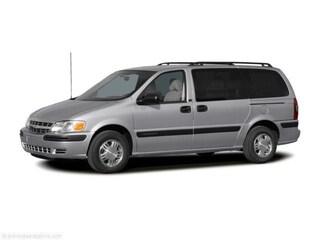 2005 Chevrolet Venture Value Plus Wagon