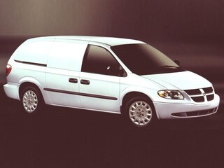 2005 Dodge Grand Caravan Base Van