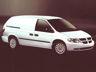 2005 Dodge Grand Caravan BASE Van
