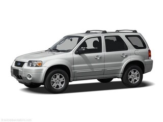 2005 Ford Escape Limited VUS