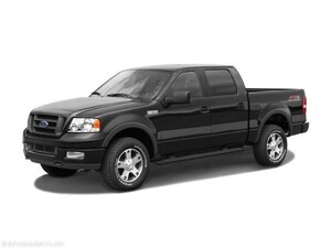 2005 Ford F-150 XLT-AS TRADED