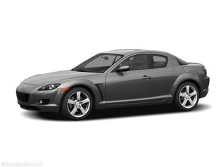 2005 Mazda RX-8 GT Coupe
