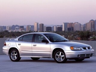 2005 Pontiac G6 V6 Sedan