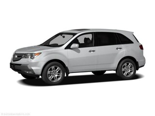 2006 Acura MDX Base w/Tech Pkg SUV