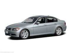 2006 BMW 325 Sedan