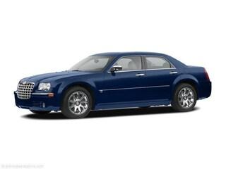 2006 Chrysler 300 C SRT8 Sedan