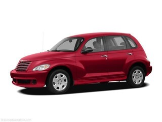 2006 Chrysler PT Cruiser Base Wagon