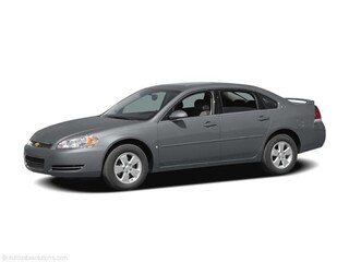 Used 2006 Chevrolet Impala 2G1WT58N769419100 for sale in Wetaskiwin, AB at Brentridge Ford Wetaskiwin