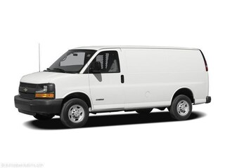 Used 2006 Chevrolet Express Base Van KP20061 in Kelowna, BC
