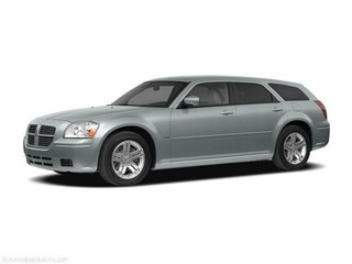 2006 Dodge Magnum RT Wagon