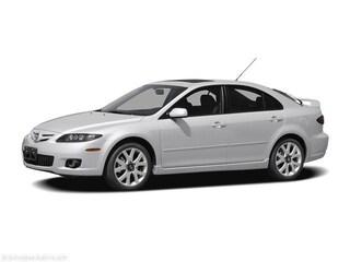 2006 Mazda Mazda6 AC, KEYLESS ENTRY, TELESCOPIC STEERIN Hatchback