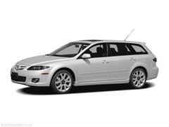 2006 Mazda Mazda6 Wagon