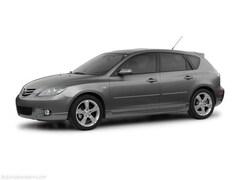 2006 Mazda Mazda3 Sport GT Hatchback
