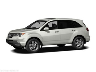 2007 Acura MDX 5sp at SUV