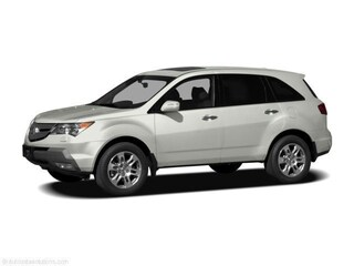 2007 Acura MDX Technology Package SUV