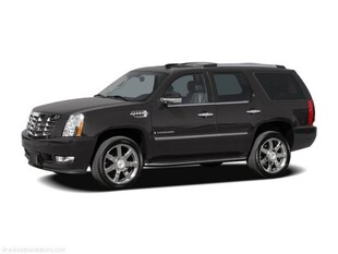 2007 Cadillac Escalade Base AWD Wagon