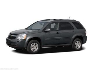 2007 Chevrolet Equinox LS SUV