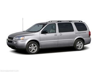 Used 2007 Chevrolet Uplander LS Van for Sale in Melfort, SK