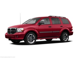 2007 Dodge Durango Limited 4WD  Limited
