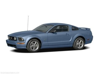 2007 Ford Mustang V6- AUTO- LOW KMS!! Coupe