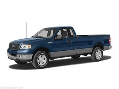 2007 Ford F-150 Truck Regular Cab