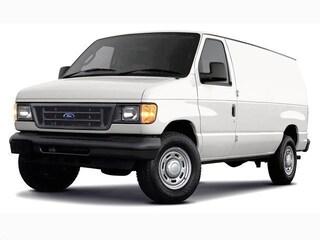 2007 Ford Econo Cargo VAN Van Cargo Van