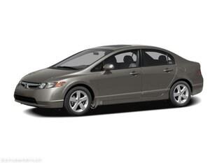 2007 Honda Civic DXG Sedan