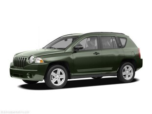 2007 Jeep Compass Sport | WHOLESALE UNIT  Sport Utility
