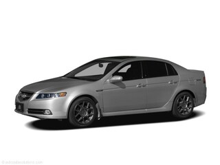 2008 Acura TL 4DR SDN AT | IVORY INTERIOR | LEATHER Sedan