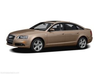 2008 Audi A6 3.2 (A6) Sedan