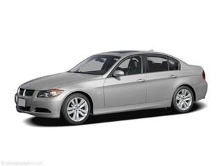 2008 BMW 328 xi | Leather | Sunroof | Push Start Sedan