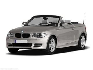 2008 BMW 128 i Cabriolet