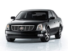 2008 Cadillac ESCALADE Car