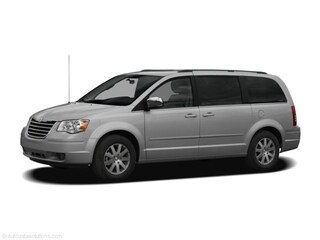 2008 Chrysler Town and Country Touring Wagon Van