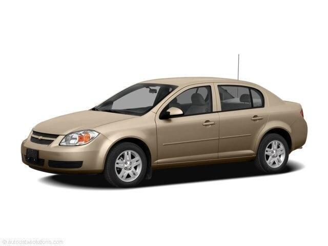 2008 Chevrolet Cobalt LT Sedan