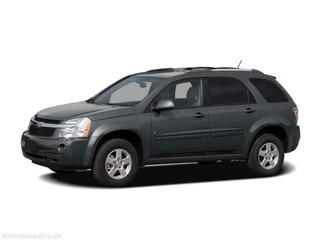 2008 Chevrolet Equinox LS VUS