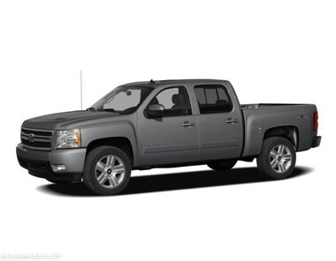 2008 Chevrolet Silverado 1500 LTZ  **LOW KMS! sunroof! heated seats!**
