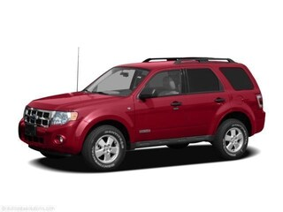 2008 Ford Escape Limited SUV | Recently Arrived!