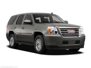 2008 GMC Yukon Hybrid Wagon