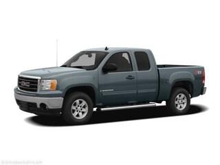 2008 GMC Sierra 1500  | 4WD | 4 Door | Truck Extended Cab