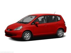 2008 Honda FIT LX | Fuel Efficient | Hatchback Hatchback