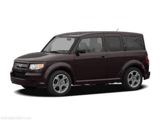 2008 Honda Element SC SUV