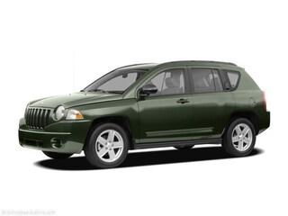 2008 Jeep Compass Sport Wagon
