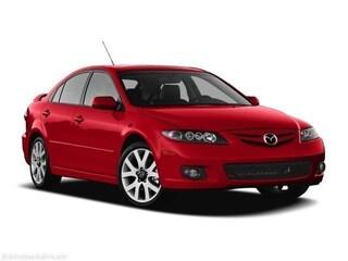 2008 Mazda Mazda6 5dr Sport HB V6 Auto GT Sedan