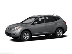 2008 Nissan Rogue S FWD w/ Remote Entry SUV