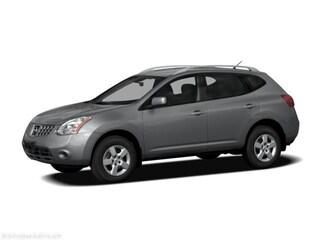 2008 Nissan Rogue SUV