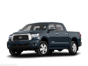 2008 Toyota Tundra Pickup Limited Crewmax Pickup
