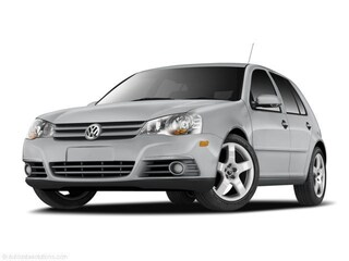 2008 Volkswagen City Golf 2.0L Hatchback
